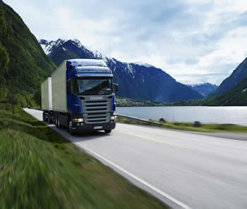 HGV, Truck & Commercial Vehicle Remapping Solutions.